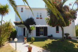 Albufeira Gale, Large 6 bedroom villa with pool in...
